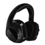 LOGITECH G533 Wireless Gaming Headset - 2.4GHZ - EMEA