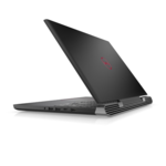 "Dell Inspiron 15 7577 Black - 15.6"" IPS FHD (1920x1080) Anti-Glare 