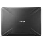 "Asus FX Series (Gaming) FX505GD Black Plastic - 15.6"" IPS, FHD (1920x1080) Matt, 