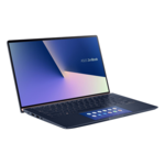 "Asus ZenBook UX434FLC Royal Blue - 14"" FHD (1920x1080) Matt 