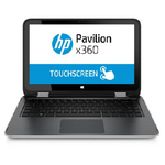 "RENEW HP Pav x360 Convert 11-u001np /CEL N3060 (1.6GHz)/11.6"" HD AG LED/TS/4GB/HDD 500GB/WIFI/BT/Cam/WIN10 64/Port key"
