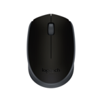 Logitech Wireless Mouse M171 BLACK