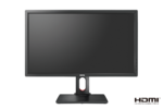 BenQ ZOWIE RL2755T GAMING LED monitorius su garsiakalbiais | 27 colių | FULL HD (1920x1080@75Hz) | Kontrastas: 12 000 000:1 | Reakcijos laikas: 1ms | Peržiūros kampas: 170°/160° | Jungtys: D-Sub, DVI, HDMI, Headphone jack, Line in | Tilt, Height adjustment, Swivel, Pivot, VESA, Flicker free