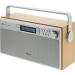 Philips Portable Radio AE5220 with DAB+ and FM digital tuner, Battery/AC powered, DAB and FM