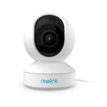 | Išpakuota | Reolink Home Security Camera E1 Zoom PTZ, 5 MP, 2.8-8mm, H.264, Micro SD, Max. 64 GB