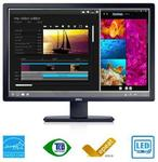 DELL UltraSharp U3014 LED monitorius su IPS technologija | 30 colių | FULL HD (2560x1600) | Kontrastas: 2 000 000:1 | Reakcijos laikas: 6ms | Peržiūros kampas: 178°/178° | Jungtys: DVI-D, HDMI, DisplayPort 1.2, Mini DisplayPort 1.2, DisplayPort-Out, 4x USB 3.0