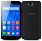 Huawei Honor Holly Black | 5.0