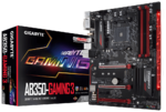 Gigabyte GA-AB350-Gaming 3, AM4,