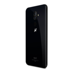 "Allview X4 Soul Infinity Z Black, 5.7 "", IPS LCD, 720 x 1440 pixels, Cortex-A53, Internal RAM 4 GB, 32 GB, microSD, Dual SIM, Microsim/Nanosim, 3G, 4G, Main camera Dual 13+5 MP, Secondary camera 8 MP, Android, 7.0, 3000 mAh"