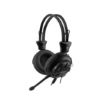A4Tech ComfortFit Stereo Headset HS-28-1