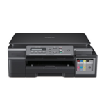 Brother DCP-T300 Multifunction printer / A4 print / Print: 27ppm (mono), 10ppm (color)/ 100 sheet/ Scanner 1200 x 1200dpi / USB/ Black