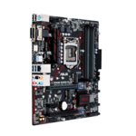 Asus PRIME B250M-PLUS Processor family Intel, Processor socket LGA1151, DDR4-SDRAM, Memory slots 4, Supported hard disk drive interfaces M.2, Chipset Intel B, Micro ATX