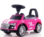 Milly Mally Pojazd Racer PinkMilly Mally Vehicle Racer Pink
