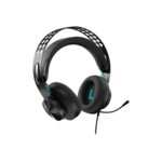 Lenovo Legion H300 Black Stereo Gaming Headset with built-in microphone | 3.5mm