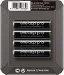Panasonic eneloop rechargeable battery Pro AAA 930 4SP
