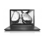 LENOVO IdeaPad G50-80 Black - 15.6