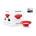 SMART HOME THE BUTTON/RED FGPB-101-3 ZW5 EU FIBARO
