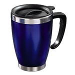 HAMA Office Vacuum Mug blue