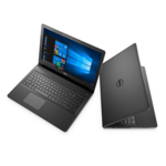 "Dell Inspiron 15 3567 Black, 15.6"" (1366x768) Matt 