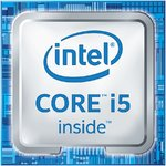 Intel Core i5-8500, 6 Core, 3.0-4.1GHz, 9MB, LGA1151, 14nm, BOX (su aušintuvu)