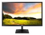 LG 27MK400H LED monitorius su AMD FreeSync technologija | 27 colių | FULL HD (1920x1080@75Hz, 16:9) | Reakcijos laikas: 2ms | Peržiūros kampas: 170°/160° | Jungtys: D-Sub, HDMI, Headphones | Tilt, VESA, Flicker Safe