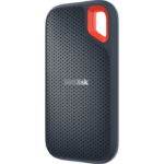 SanDisk SSD EXTREME PORTABLE 2TB USB 3.1 (550 MB/s) waterproof/dustproof/shockproof