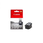 CANON PG-510 ink cartridge black standard capacity 9ml 220 pages 1-pack