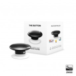 SMART HOME THE BUTTON/BLACK FGPB-101-2 ZW5 EU FIBARO