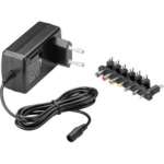 Goobay 54799   9 V - 24 V Universal Power Supply