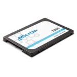 Crucial Non-SED Enterprise SSD 7300 PRO 1920 GB, SSD form factor U.2 (2.5-inch, 7mm), SSD interface PCIe NVMe Gen 3, Write speed 1550 MB/s, Read speed  3000  MB/s