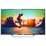 "Philips SmartTV LED 65"" TV 65PUS6162/12 UHD 3840x2160p 350cd PPI-700Hz HDR+ 3xHDMI 2xUSB LAN WiFi DVB-T/T2/T2-HD/C/S/S2, 20W"