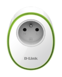 D-Link Wi-Fi Smart Plug French