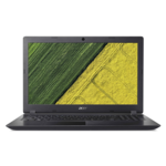 "Acer Aspire 3 Black - 15.6"" HD, Matt 