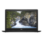 "Dell- Vostro 15 3590 Black - 15.6"" FHD (1920x1080) Matt