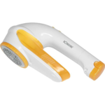 Bomann MC 702 CB White, Yellow, • Battery-operated: 2 x 1,5 V UM3 (batteries not supplied) W