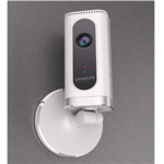 Smanos IP6 White, HD WiFi Camera