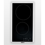 Hob BEKO HDMC32400TX 30 cm DOMINO Sensor Ceramic Electric with frame