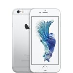 Apple iPhone 6s 32GB Silver | 12/24 mėn. garantija* | 4,7