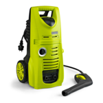 Camry Pressure cleaner CR 7026  Corded, 2200 W, Yellow