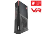 MSI Trident 3 Gaming mažos formos kompiuteris - Intel Core i5 7400 3.0-3.5 GHz | 8GB DDR | 120GB SSD + 1TB HDD | GTX 1060 3GB | LAN, Bluetooth, Wifi 802.11ac | Windows 10