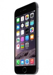Apple iPhone 6 64GB Space gray | 4,7
