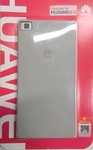Huawei back cover for P8 (Light Grey)