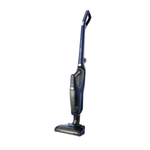 BEKO 2in1 handstick vacuum cleaner VRT61821VD, 21.6 V, lithium battery, 500ml, Blue / black color