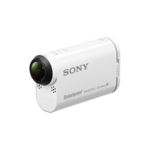 Sony HDR-AS200VR White / Full HD rec./ waterproof case (5m underwater)/ Wi-Fi / ZEISS Tessar Lens/ Media: Memory Stick Micro, Micro SD/SDHC/SDXC  Sony