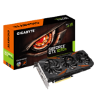 Gigabyte GeForce® GTX 1070 Ti Gaming 8G