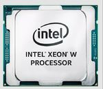 Intel® Xeon® W-2235 3.8-4.6GHz 6Cores 12Threads, LGA2066, 14 nm, Tray (be dėžutės)