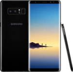 "Samsung Galaxy Note 8 64GB | Galaxy care | DUAL SIM | 6.3"" 1440x2960 GG5 