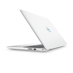 "Dell G3 15 3579 White - 15.6"" IPS, FHD (1920x1080) Matt 