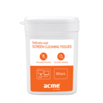 Acme CL02 TFT/LCD cleaning wipes