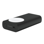Belkin BOOST CHARGE™, Power Bank 2K for Apple Watch, Black